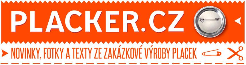 PLACKER - výroba reklamních placek
