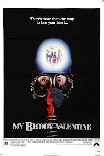 Watch My Bloody Valentine (1981) movie free online