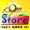 @30 April : GA OurKizunaStore