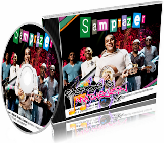 Download Cd Samprazer 2010 Ao vivo no Citibank Hall,mega interessante,cd,samprazer,pagode,pagodeira