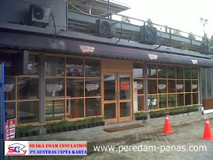 Lucro Cafe Kemang - Jakarta