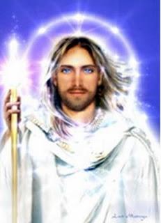 Maitreya/O Cristo Cósmico