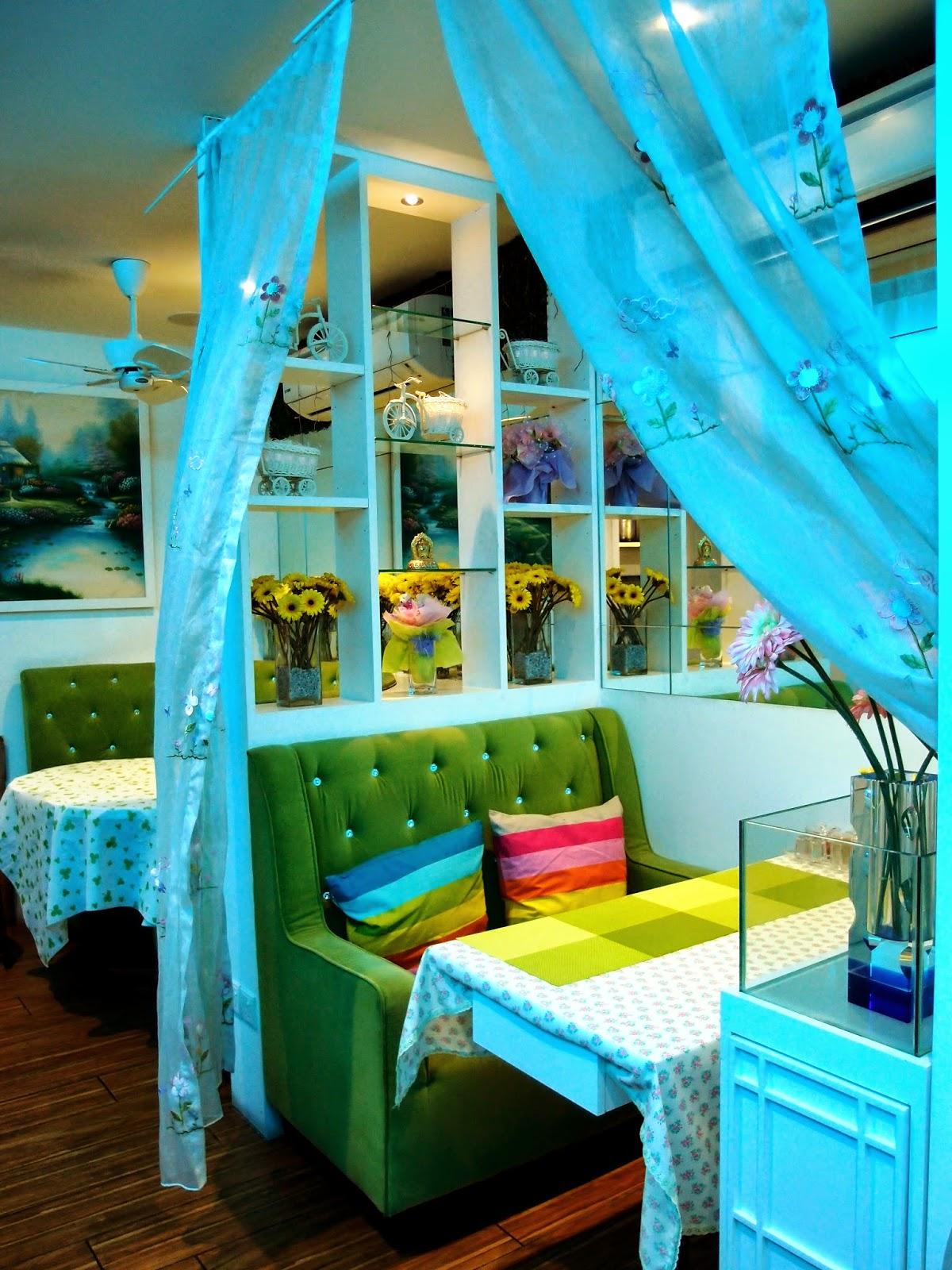 Follow Me To Eat La - Malaysian Food Blog: You & Me Kitchen Corner ...