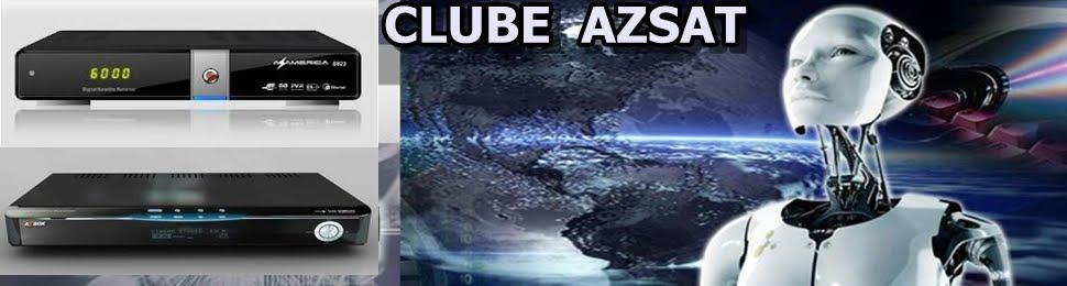 CLUBE AZSAT