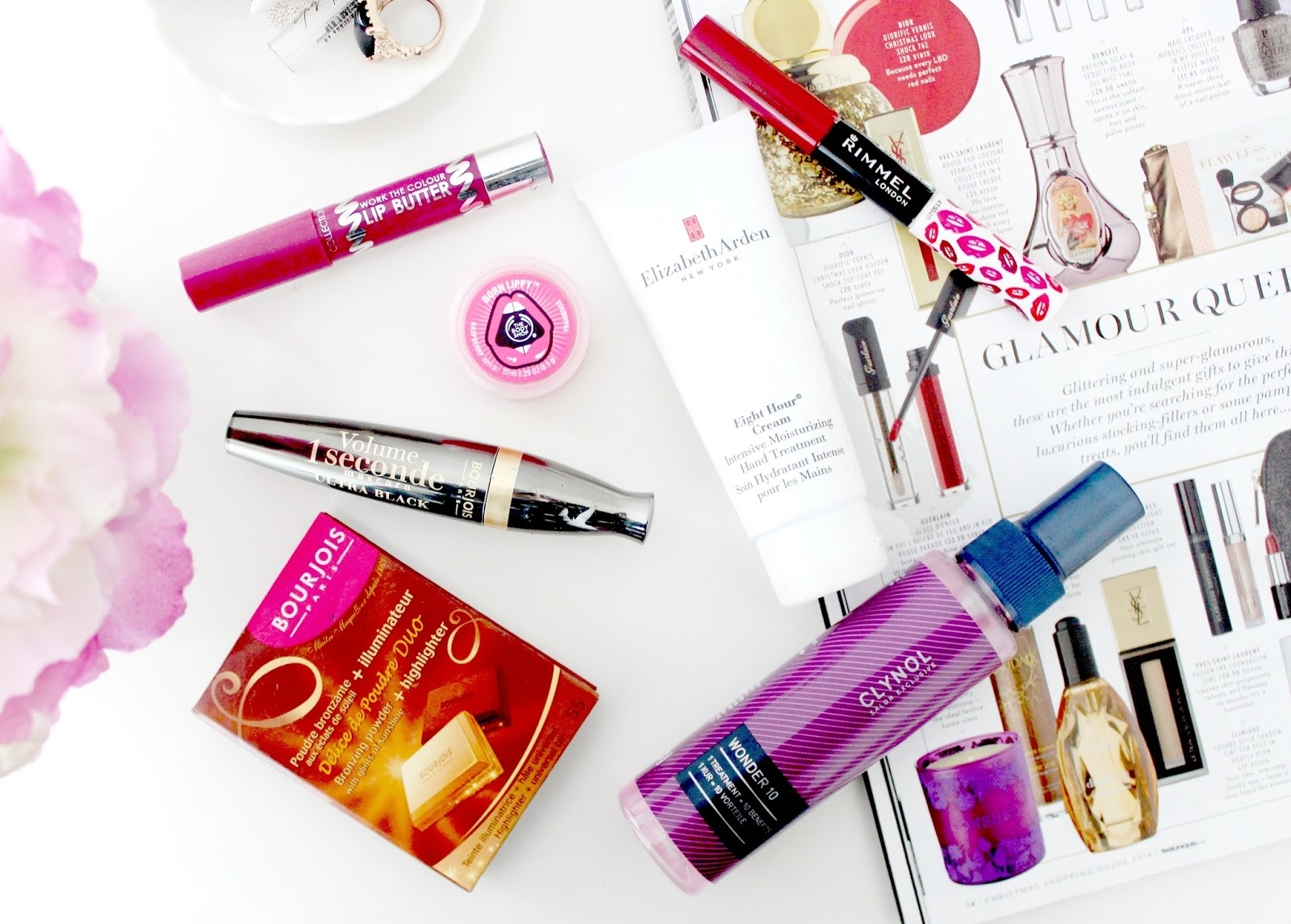 Beauty Blog Monthly Favourites, Monthly Favourites, November Monthly Favourites