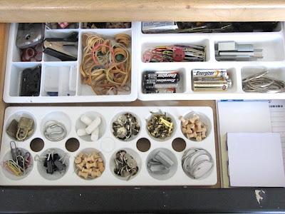 egg tray organizer