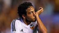 Valencia vs AS Monaco 3-1 Video Gol