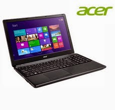 Amazon: Buy Acer E1-570 15.6-inch Laptop, Bag Rs.18499 (SBI Cards) or Rs.19990 + Free Rs. 2000 Gift CArd