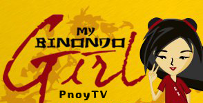 Watch My Binondo Girl Online