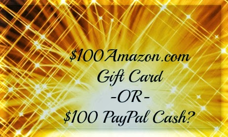 100 amazon gift card or 100 paypal cash giveaway exotic philippines. Black Bedroom Furniture Sets. Home Design Ideas