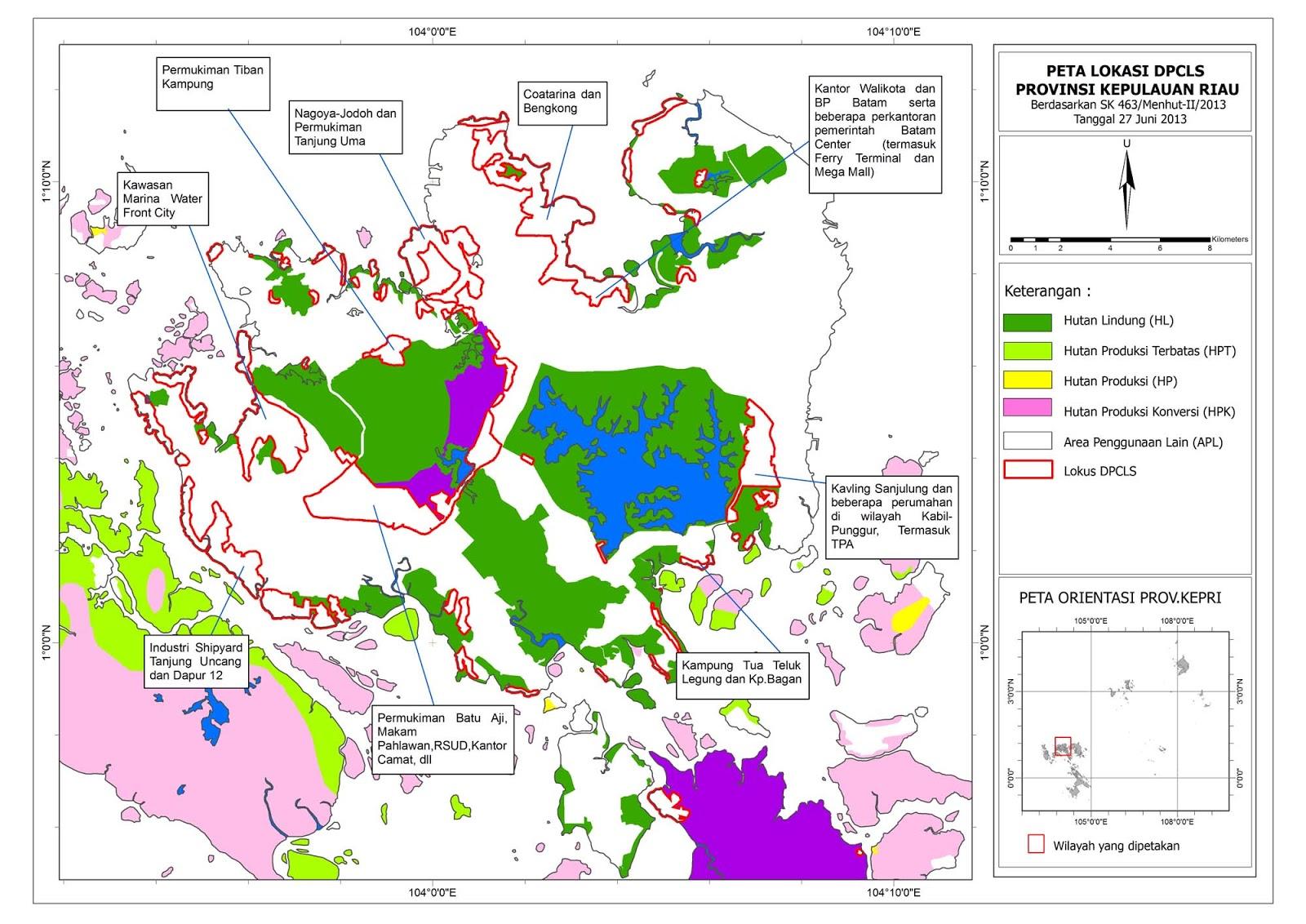 gt peta lengkap indonesia peta lokasi dpcls kepulauan riau