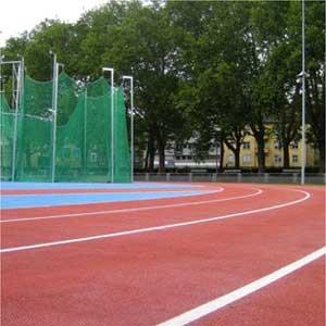 Sihlhölzli Track in Zürich
