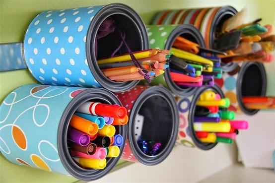 7 Dicas para Organizar sua Casa