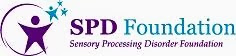 Learn More About SPD and Support the Cause!