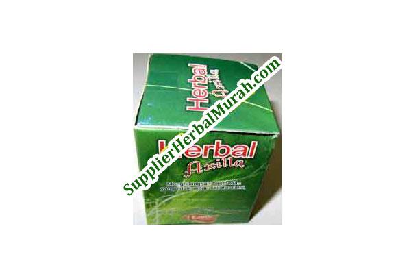 Herbal Axilla (Penghilang Bau Badan)