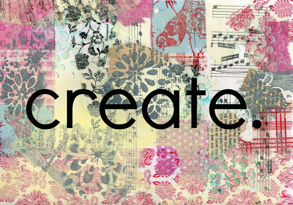 how to create a collage in word