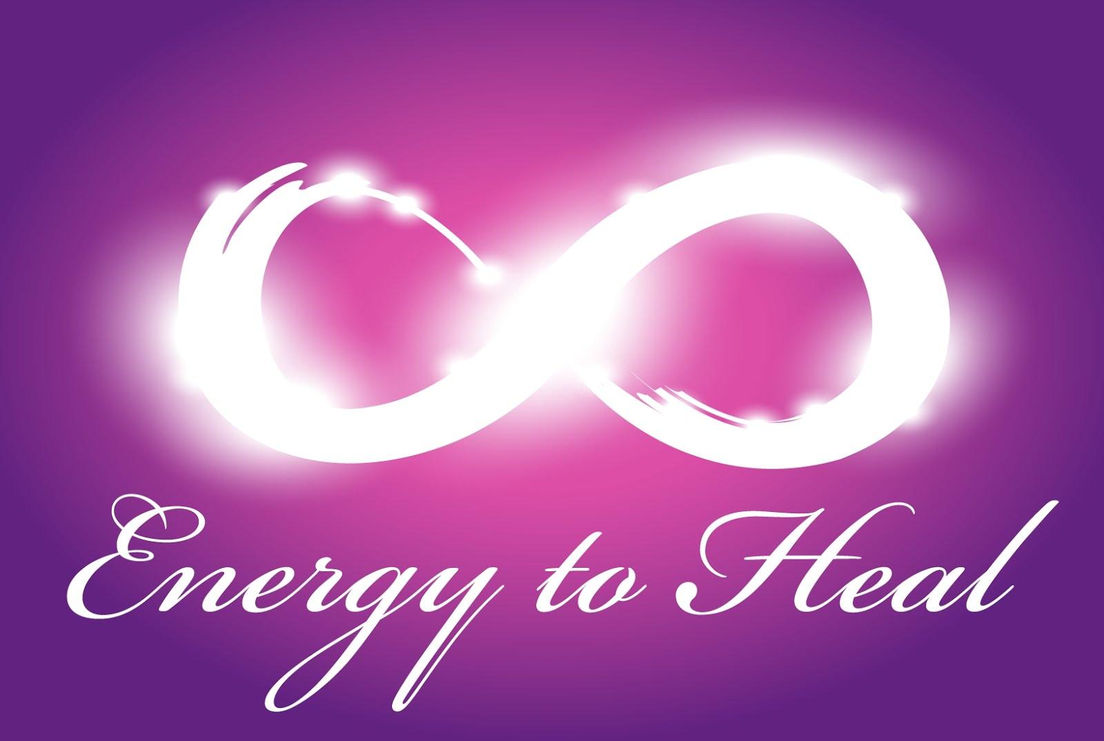 Energy to Heal