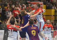 El Bm Nava vence al Barcelona B y roza la Asobal