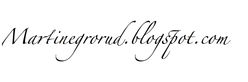 MartineGrorud..blogspot.com