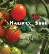 Halifax Seed Catalog