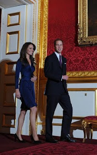 Prince William Wedding News: Celebrating Prince William and Kate Middleton's big day in Shanghai