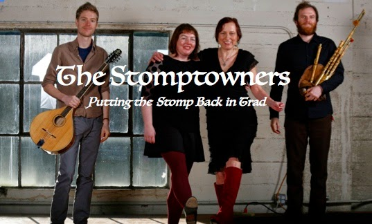 The Stomptowners