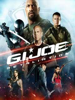 G.I. Joe 2 (2013) DVDRip Sub Español Accion