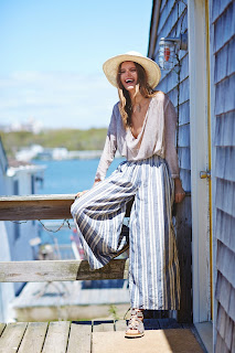 Lookbook Free People mayo 2015