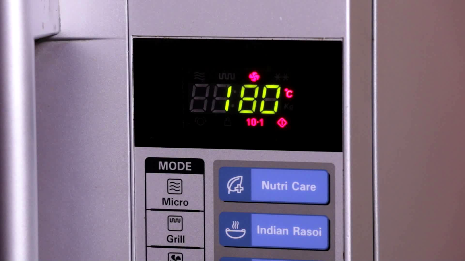Controls Display The And In A Convection Microwave Is Mostly Digital Whereas An Otg Are Always Manual