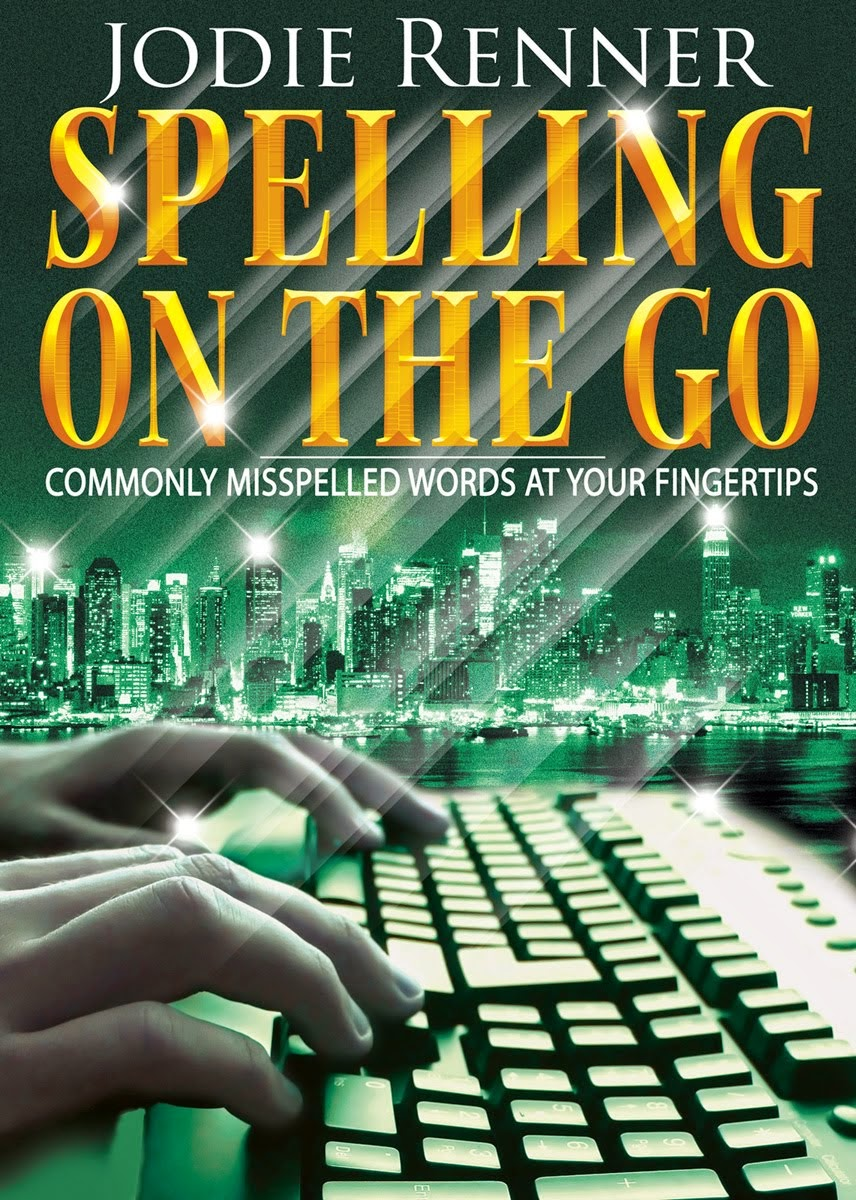 Spelling on the Go