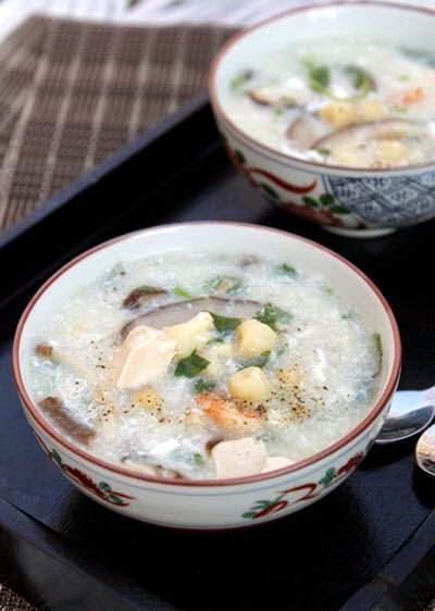 Lotus Seed Soup - Soup hat sen