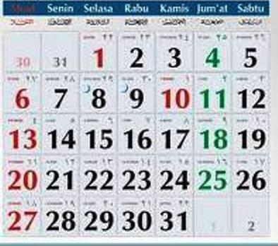 , berikut ini adalah Ramalan Sifat Berdasarkan Tanggal Lahir 2014