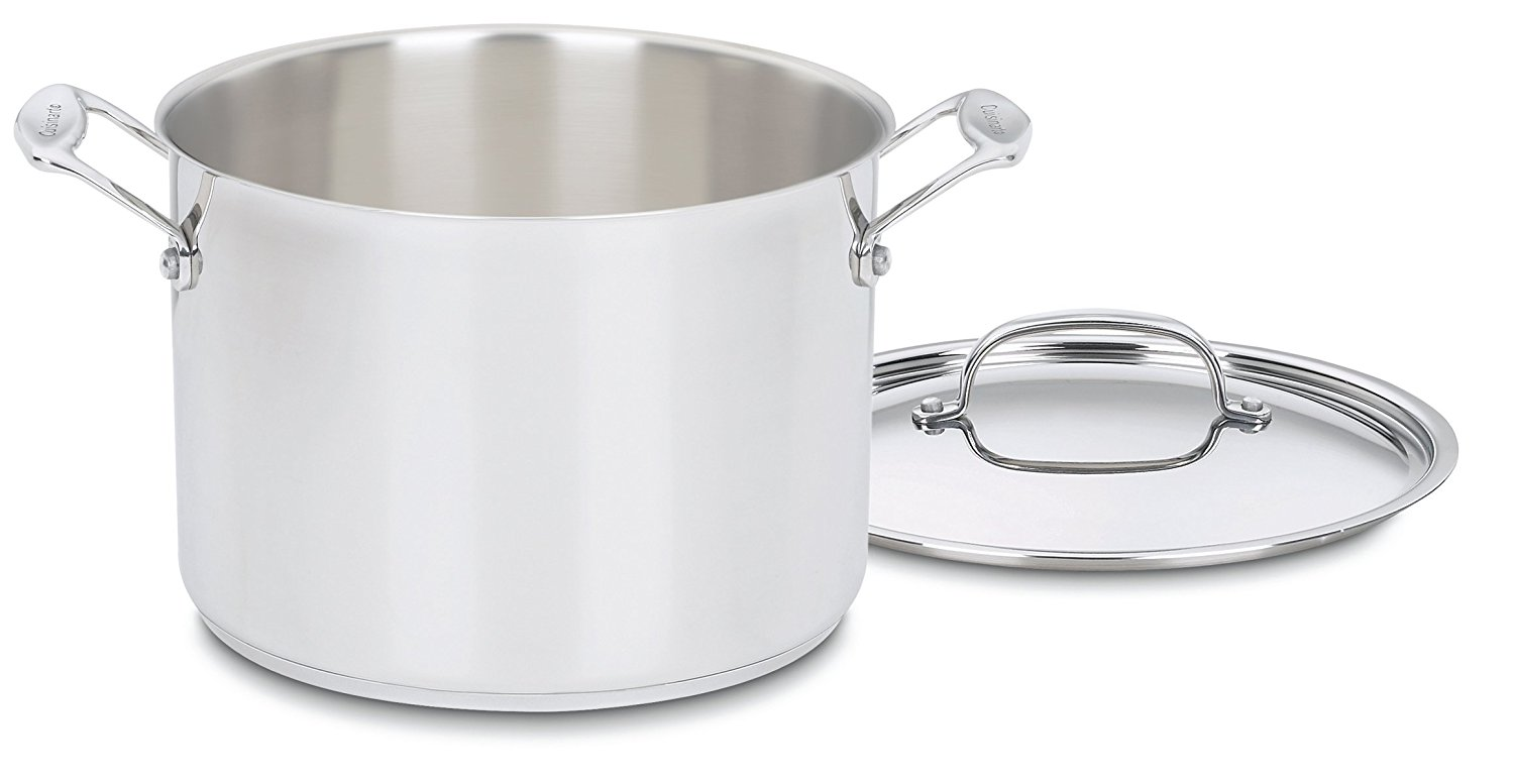 Soup and Stock Pot (on sale!)