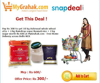 MyGrahak Shopping Online Limited