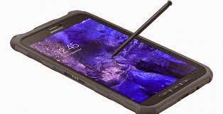 Gadget Samsung Galaxy Tab Active, Sebuah Tablet Yang Tahan Akan Banting