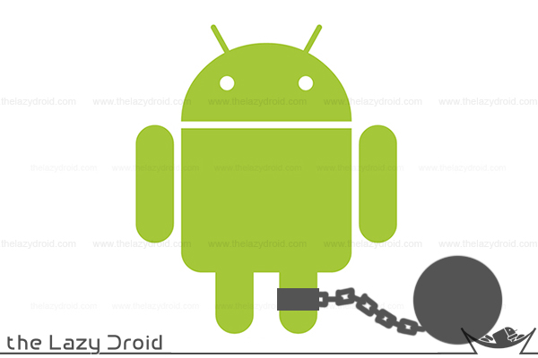 liberar android
