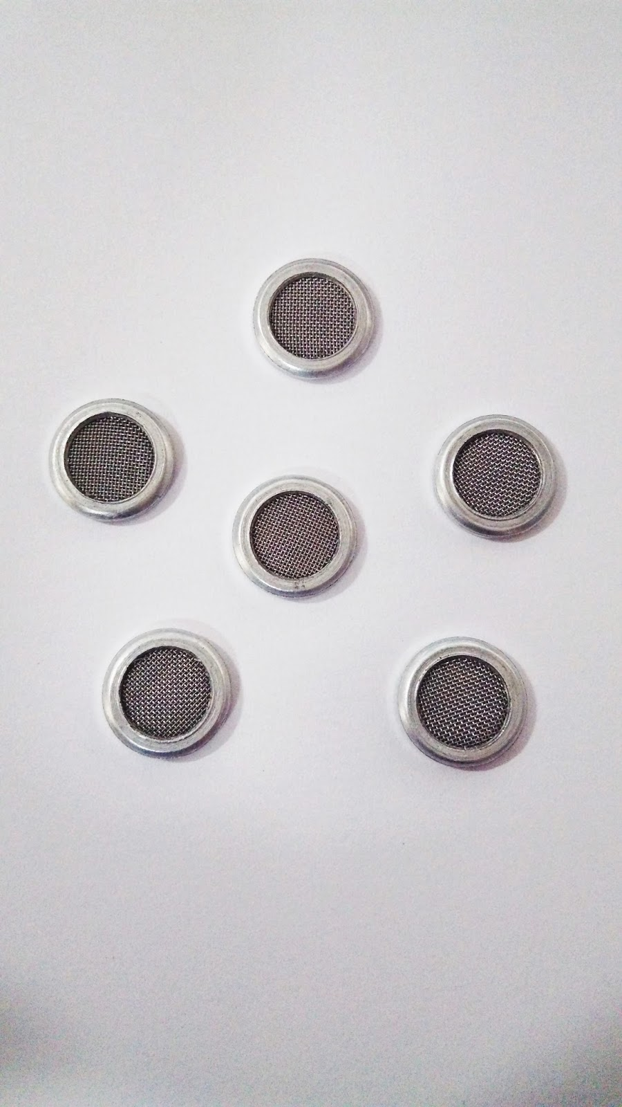Raj Filters Wire Mesh Manufacturer: Micro Sized Filter
