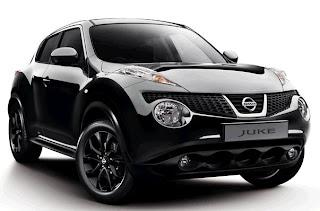 Nissan Juke Owner Manual Guide