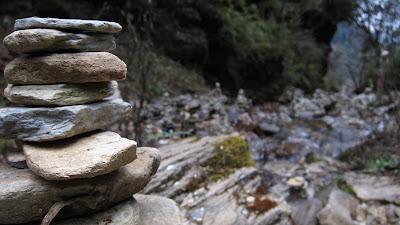 piedras-montaña