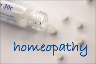 Homoeopathy emerging as a effective mode of treatment.