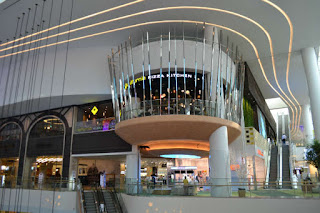 Lotte Shopping Mall, Seoul