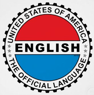 Should English be the official language in the U S