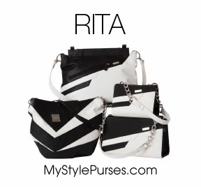 Miche Rita Shells   Shop MyStylePurses.com