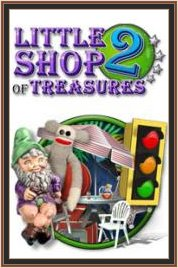 Little Shop of Treasures 2 Free Download Cover Art