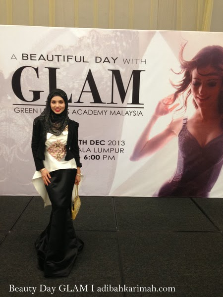 A Beautiful Day with GLAM and comapany Hai-O Marketing