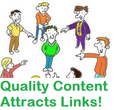 Content Or Backlinks? Which Is King?