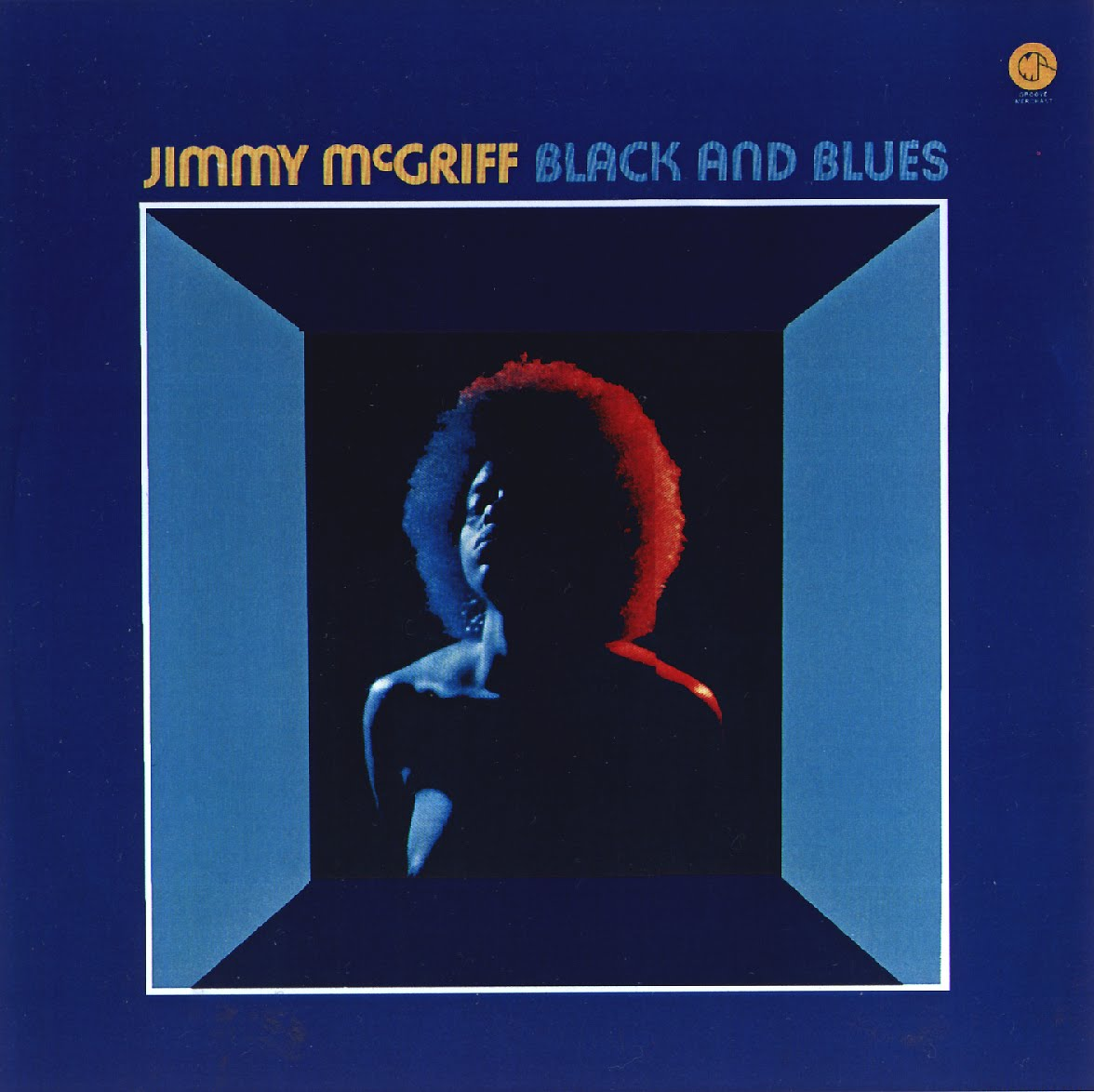 Jimmy McGriff - Black Pearl / Groove Alley
