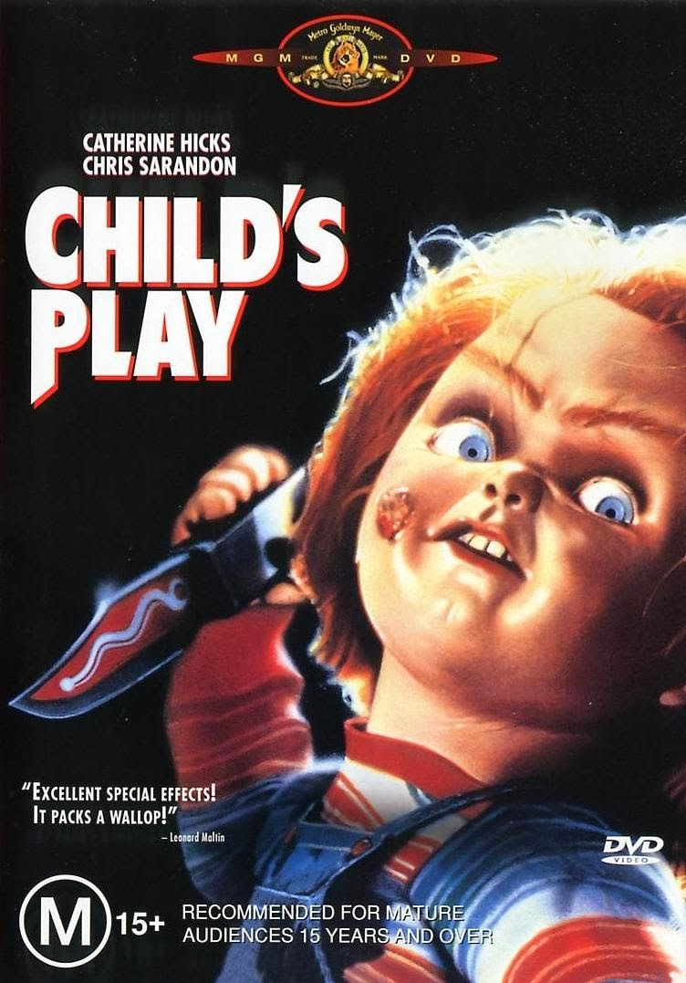 Muñeco Diabólico (Child's Play) (1988)