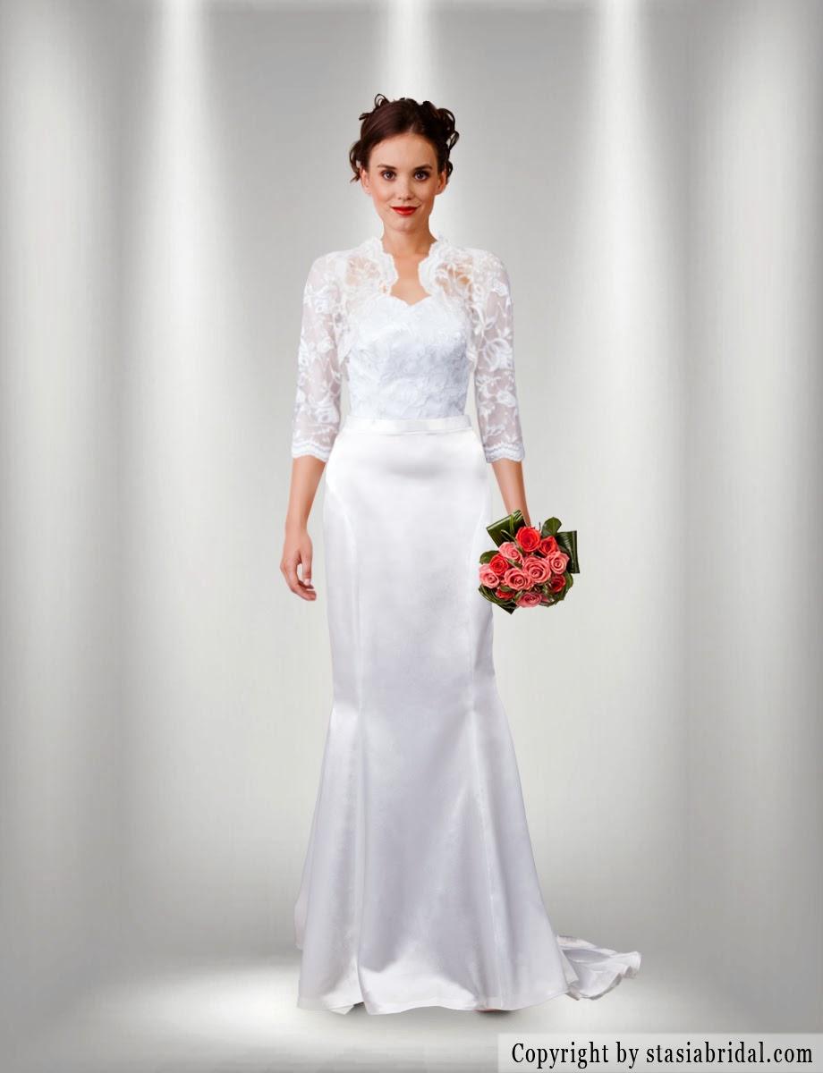 Tznius Wedding Gowns 2 Inspirational Modest Wedding Gowns