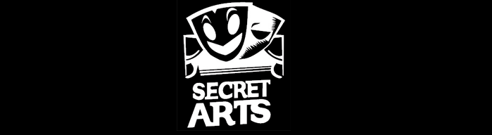 Secret Arts Games